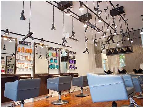 [salon]718 - Prospect Heights, Brooklyn, New York
