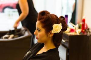 [off]site bookings Image 1 - [salon]718
