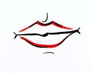 Lip looks - Image 1