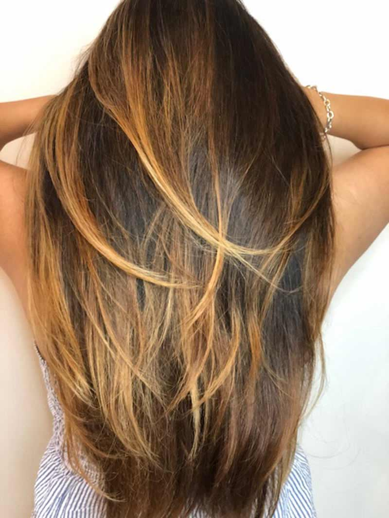 Hair Colorist Brooklyn Best Hair Color Salon Salon 718