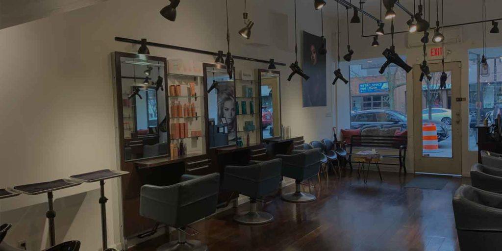 Vanderbilt Salon